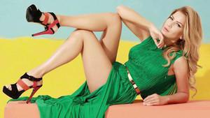 Modacı Ivana Sert:  Giyime biraz para harcayın