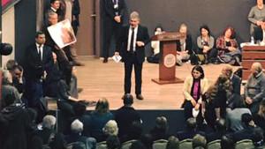 Cumhurbaşkanı'nın dünürü Orhan Uzuner'den açıklama
