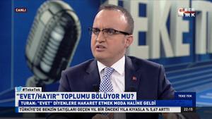 AKP'den İrfan Değirmenci ile ilgili bomba iddia