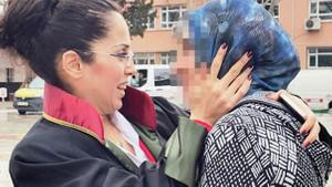 Tecavüz kurbanı genç kız mahkemede dehşeti anlattı