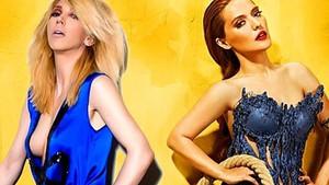 Hande Yener: Demet'e gıcığım!