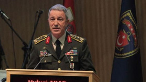 Genelkurmay Başkanı Hulusi Akar hakkında Ankara'yı karıştıracak iddia