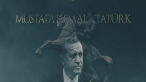 Alparslan'la başlayıp Erdoğan'la biten TRT videosu