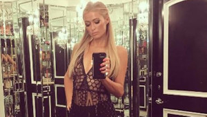 Paris Hilton'un sosyal medya paylaşımı olay oldu
