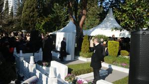 Mustafa Koç'un kankası Serdar Cümbüş neden mezarına gitmiyor