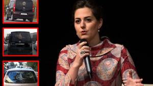 Zaytung haberi: Nilhan Sultan arabasında Tuğra olanları 100 Mecidiye vergiye bağlarsa...