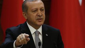 Cumhurbaşkanı Erdoğan: Önümüzdeki hafta karar veririz