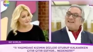 11 yaşında kızlar çıtır olur demişti! NTV, Cihan Aksoy'un programını kaldırdı