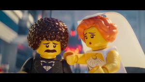 The Lego Ninjago Movie fragman