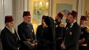 17 Mart Reyting sonuçları: Aşk ve Mavi mi, Payitaht Abdülhamid mi?