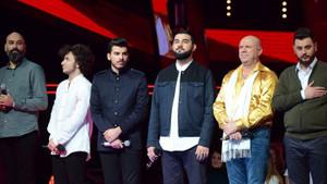 19 Mart Pazar reyting sonuçları: O Ses Türkiye mi, Bodrum Masalı mı?