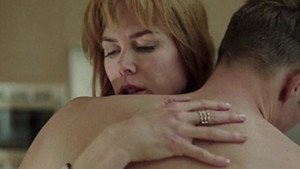 Nicole Kidman'dan çok konuşulacak sahneler