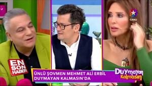 Mehmet Ali Erbil: Chp'den soğudum