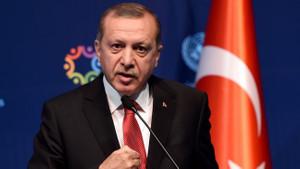 Erdoğan'dan Avrupa'ya sert tepki