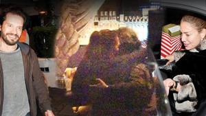 Ozan'la öpüşmedik işte kanıt