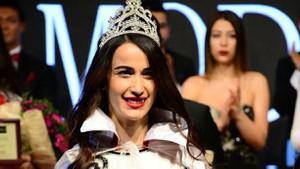 Güzellik Kraliçesi Sibel Demiralp kimdir?