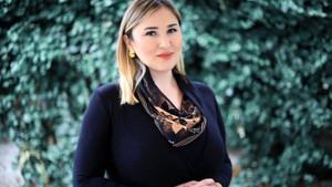 Gezi'nin ünlü muhabiri Makbule Cengiz'den yeni kitap: Üzgünüm, Yazmak Zorundaydım!