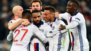 Lyon haddini aştı!
