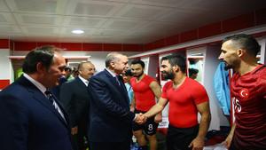 İsmail Köybaşı, Erdoğan'a hazırlıksız yakalanırsa..