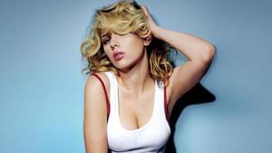 Scarlett Johansson: Ben özel bir insanım