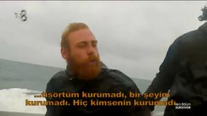 İlhan Mansız, Furkan ve Şahika arasında tartışma çıktı