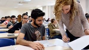 2017 YGS puanıyla öğrenci alan bölümler nelerdir?