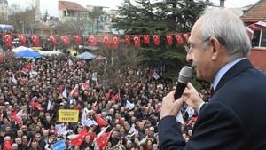Kılıçdaroğlu: Fesih yetkisi yok deyip duruyor, var arkadaşlar!