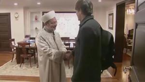 BBC belgesele Diyanet İşleri Başkanı Mehmet Görmez'i de dahil etti