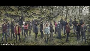 Survivor yayından kaldırıldı, yarışmacılar 1 yıl dağlarda boşuna yarıştı