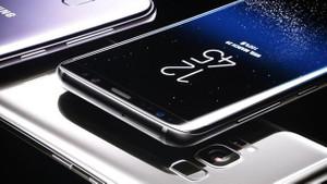 Samsung Galaxy S8'in özellikleri  iPhone'u geçti