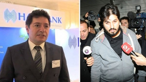 Son dakika haberleri: Halkbank'tan flaş Mehmet Hakan Atilla açıklaması: FETÖ saldırısının parçası