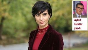 Türkiye'nin en güzel kadını ama... Otel odasında ve yalnız! Tuba Büyüküstün'ün dramı