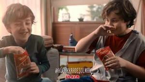Son dakika haberleri: (Ülker) Yıldız Holding'den tartışılan reklamla ilgili flaş açıklama