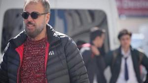 60 kilo veren Hamdi Alkan'ın inanılmaz değişimi