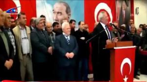 AKP'li Başkan Ökkeş Namlı'dan skandal konuşma