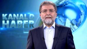 Ahmet Hakan canlı yayında sigaraya sarıldı