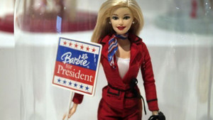Barbie bebeklerin milyon dolarlık kaybı