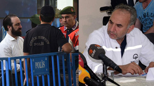 Soma faciasında Can Gürkan'a ilk hapis cezası sahtecilikten!