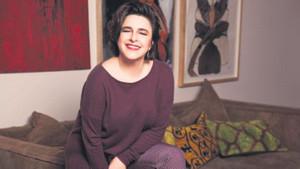 Esra Dermancıoğlu az konuşan erkek seviyor