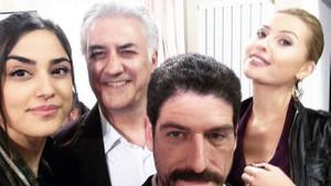 Ceren Kaplakarslan Tamer Karadağlı'yla mı beraber?
