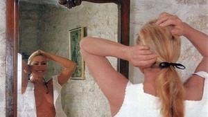 Marine Le Pen kimdir? Annesi Pierrette Le Pen'in Playboy pozları