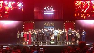 21. Yapı Kredi Afife Tiyatro Ödülleri