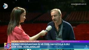 Yılmaz Erdoğan dobra dobra konuştu