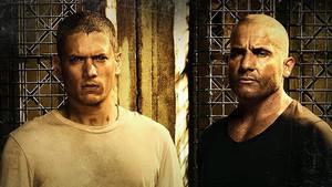 Prison Break'in 5. sezon fragmanı