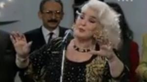 Kılıçdaroğlu'nun şarkı söylediği program