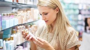Güzellik ürünlerindeki organik etiketi tüketiciyi yanıltıyor