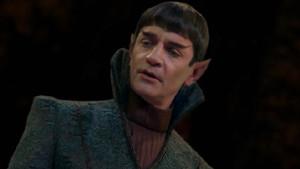 Star Trek: Discovery dizisinin ilk fragmanı