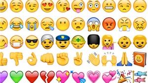 Twitter'dan 69 yeni emoji