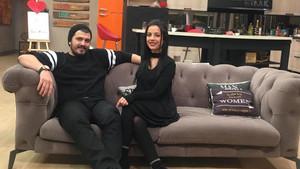 Kısmetse Olur'dan Nur Erkoç Batuhan Cimilli'nin çok özel kareleri