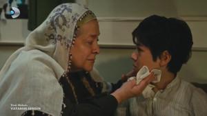 Vatanım Sensin'de duygulandıran sahne: Onun adı Mustafa Kemal Paşa!